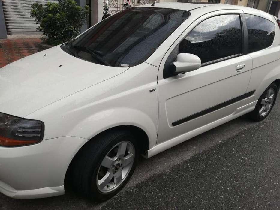 Chevrolet Aveo 2009 - 90000 km