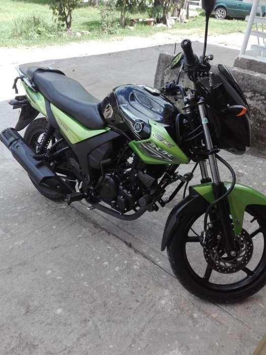 Se vende Moto yahama, unico dueño