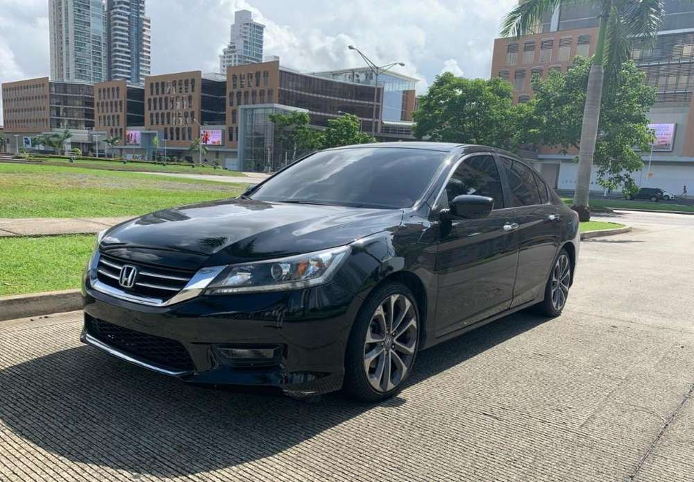 Honda Accord 2014 - 48000 km
