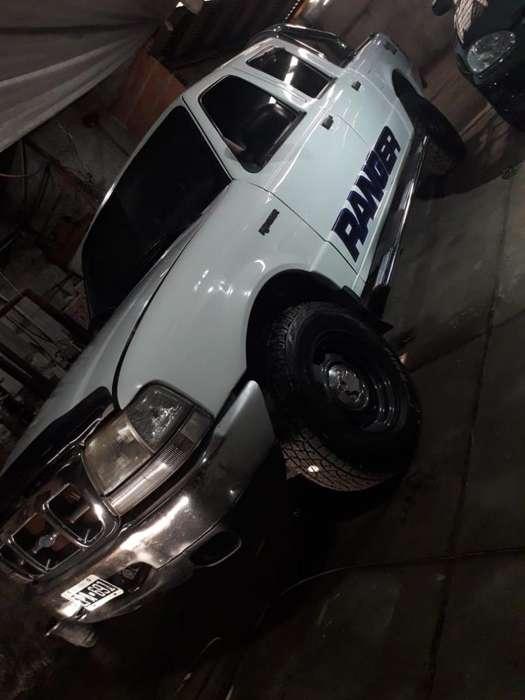 Ford Ranger 2004 - 190000 km