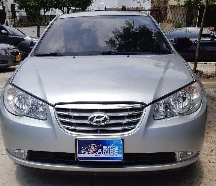 Hyundai Elantra 2011 - 98000 km