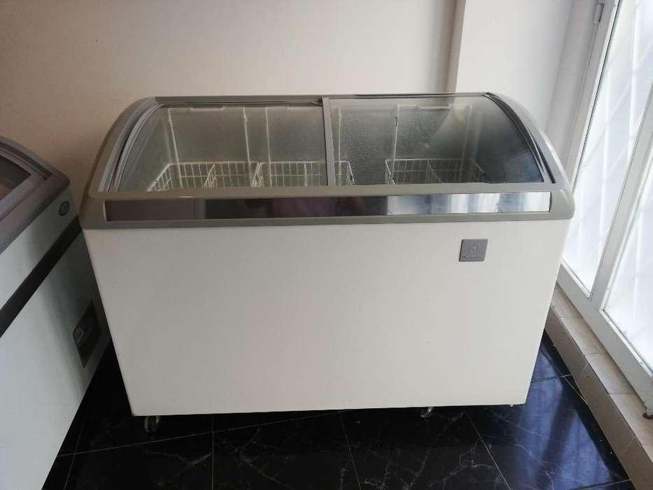 Vendo Dos Congeladores Muy Ahorradores