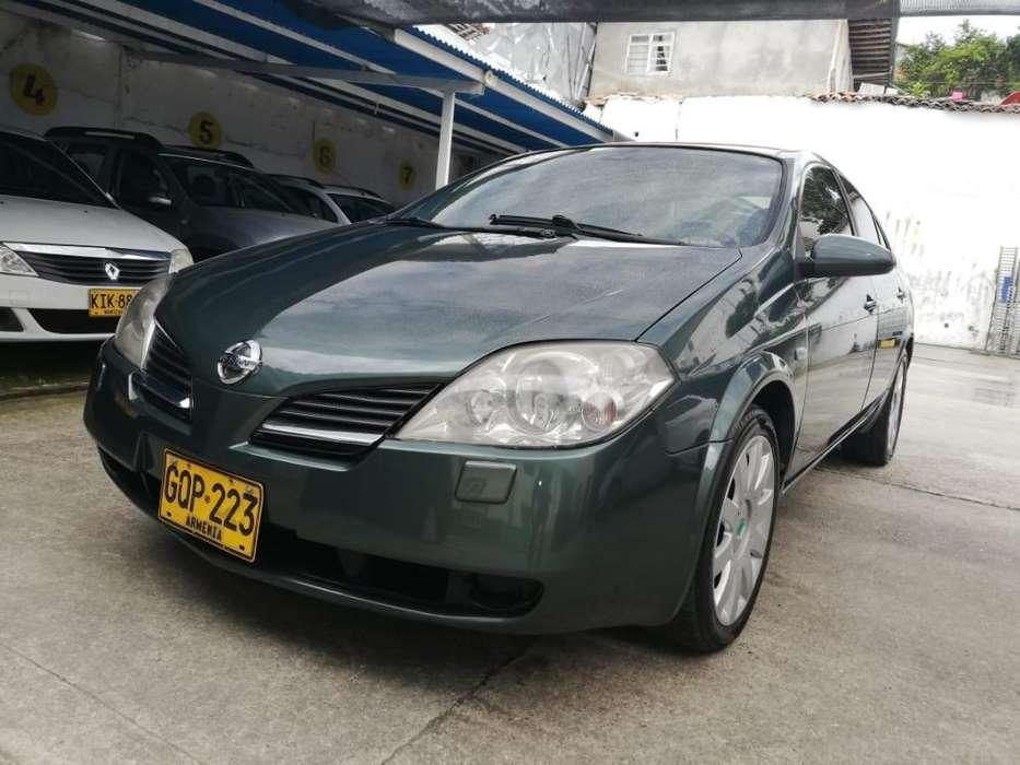 Nissan Primera  2003 - 98 km