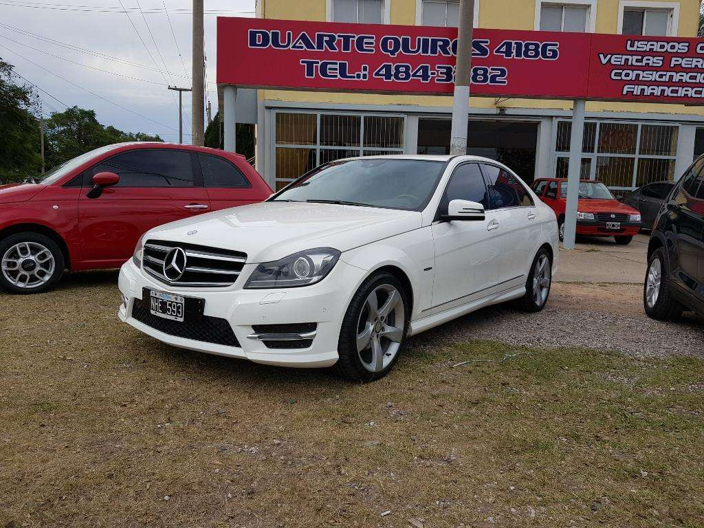 Mercedes Benz C250 Avantgarde Sport At