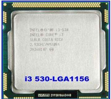 Procesador Intel Core i3 530
