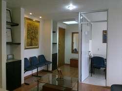 Vendo oficina o consultorio 55 mts - wasi_905103
