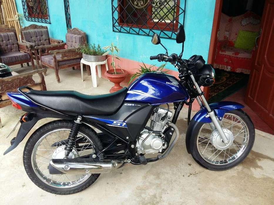 Honda Cb1 Estar