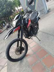 Auteco Victory Mrx 125 Modelo 2016 No so