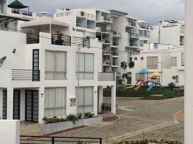 La Mesa Cund, casa en Condominio, 4 alcobas - wasi_1240823