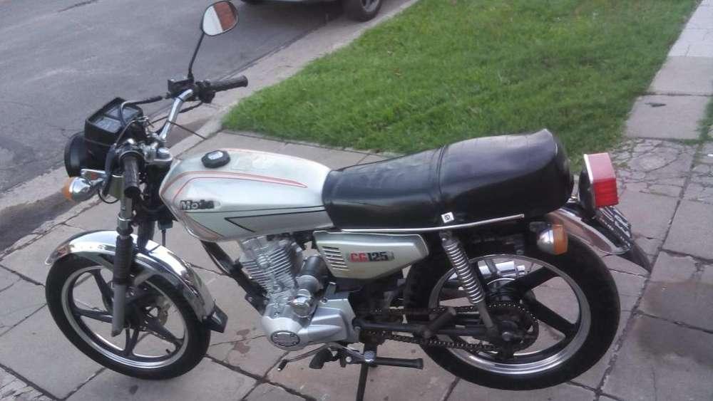 <strong>moto</strong> <strong>moto</strong>MEL CG 125cc 2010