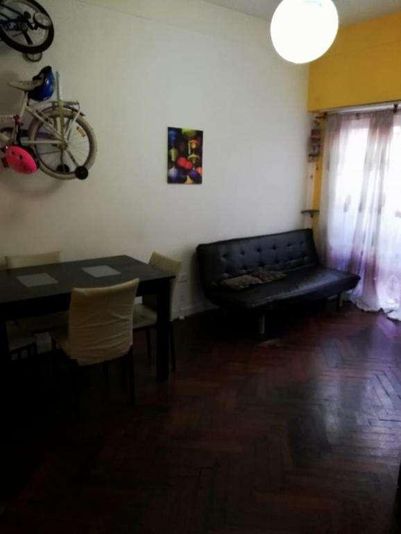 Alquiler Temporario 2 Ambientes, Julian Alvarez 2400, Palermo