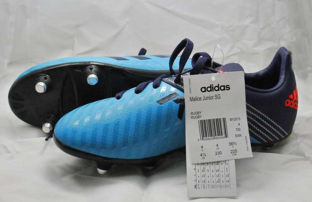 Botines Adidas Malice n 36 2/3
