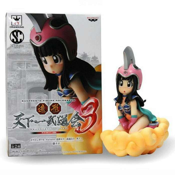 Figura de Dragon Ball Milk