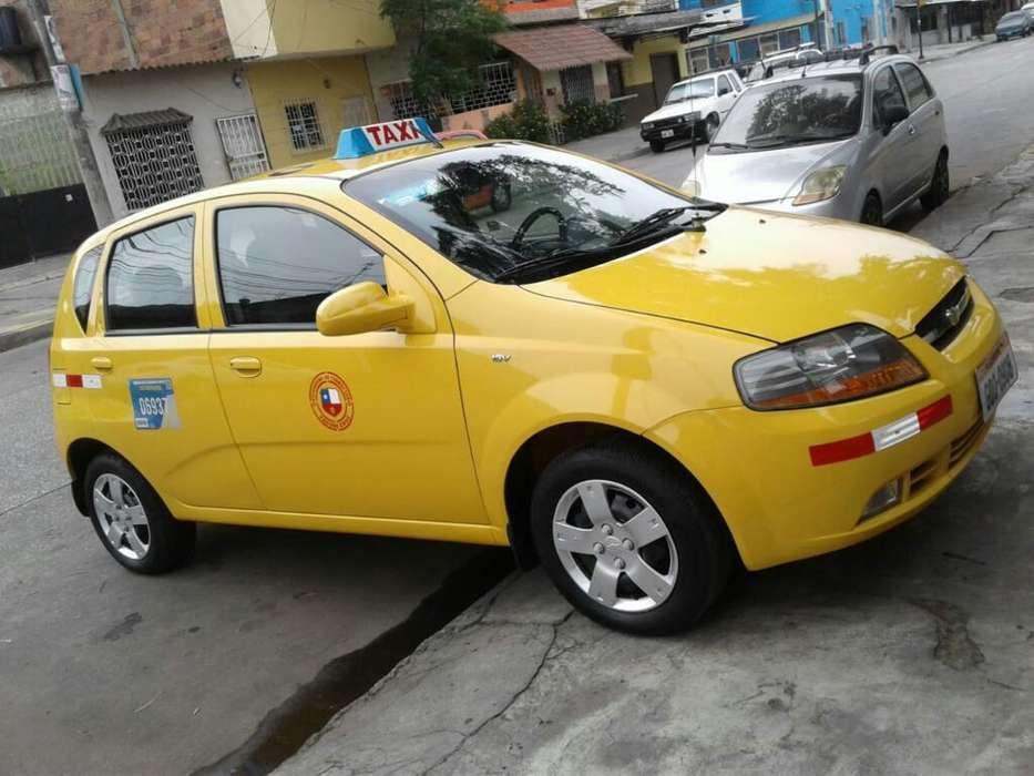 Chevrolet Aveo 2008 - 118000 km
