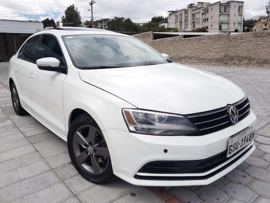 Volkswagen Jetta 2017 - 14000 km