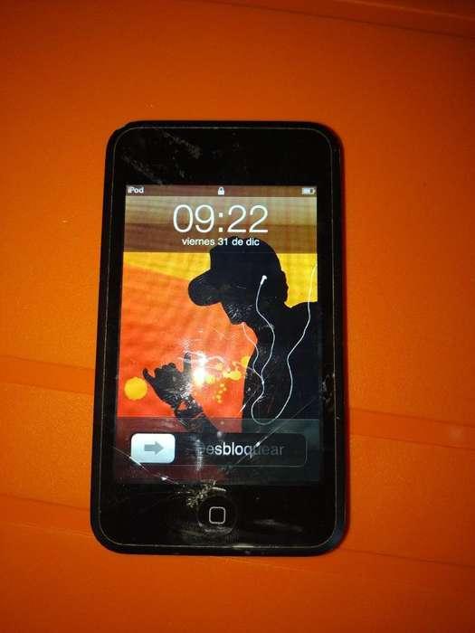 iPod Touch 1 Primera Generación.