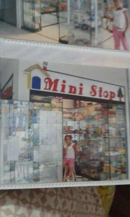 Stand Centro Comercial Primavera 2 Piso