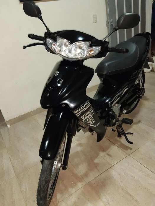 Se Vende Moto Best