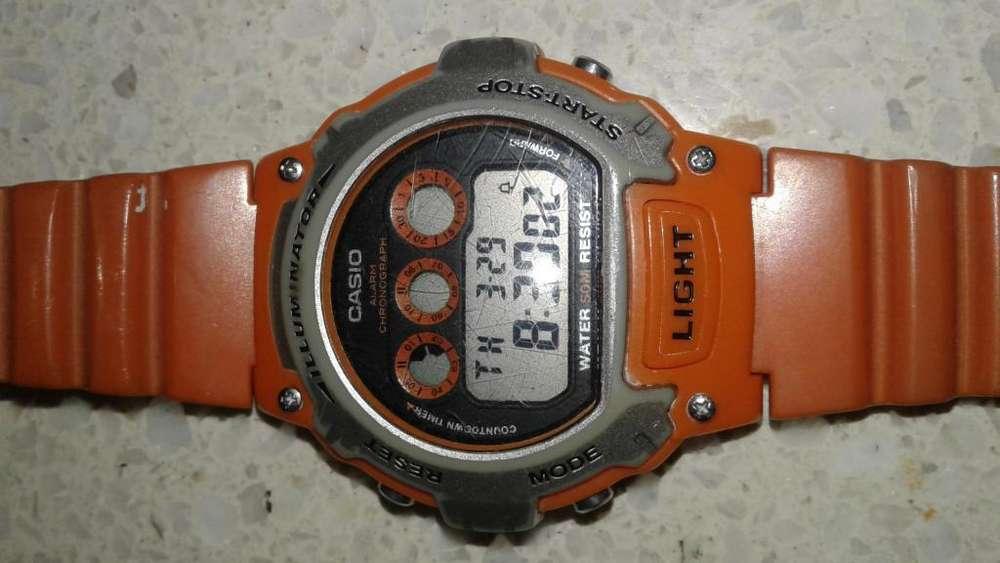 a406d22ccd4f Reloj casio  Relojes - Joyas - Accesorios en Argentina