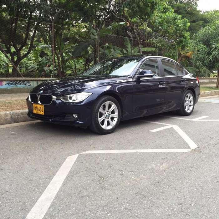 BMW Série 3 2014 - 40000 km