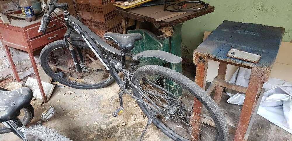 Vendo Bici Veloz