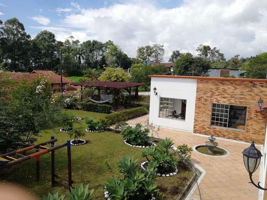 Gran Casa Campestre Tribunas Pereira - wasi_1373797