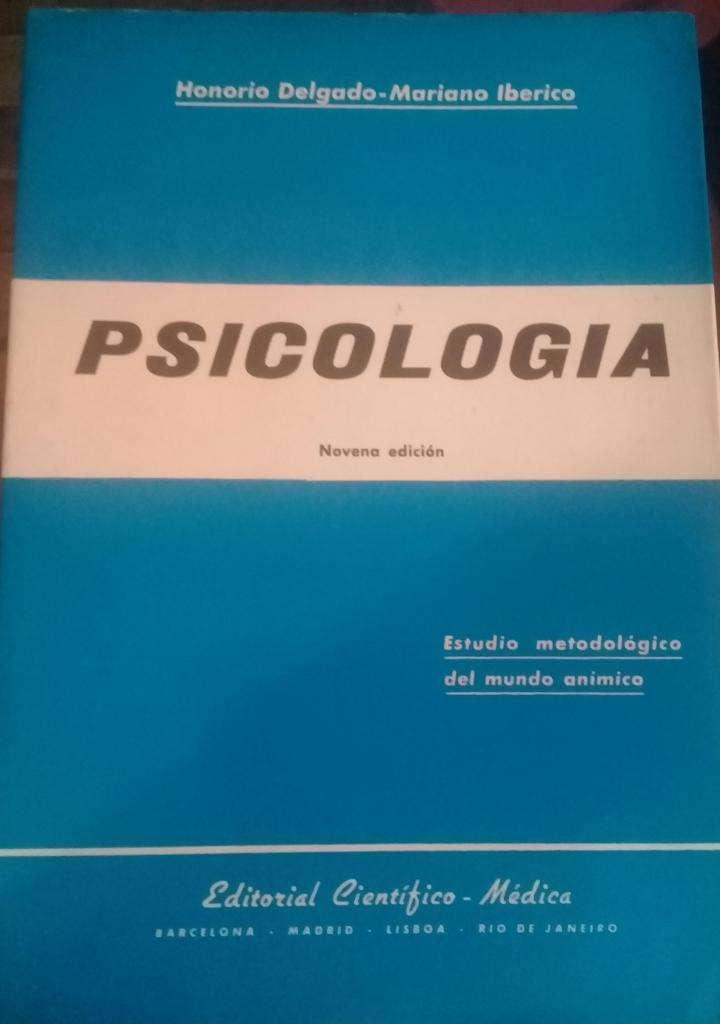 Psicología Delgado Pedagogía  Nassif X 2