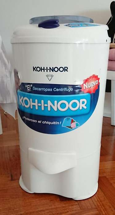 Secarropas Kohinoor 5, 5kg