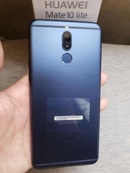 Huawei Mate 10 Lite 64gb Remato en Caja