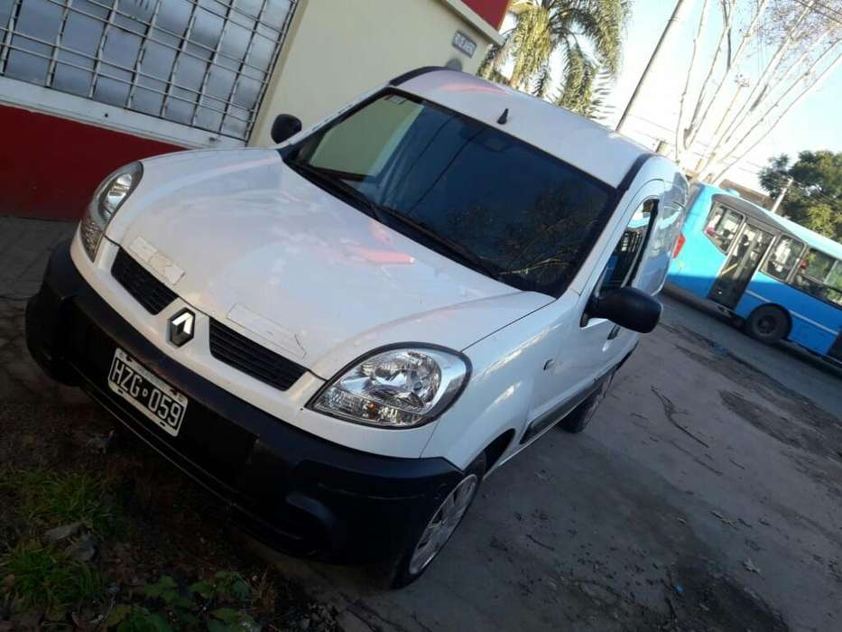 Renault Express 2009 - 170000 km