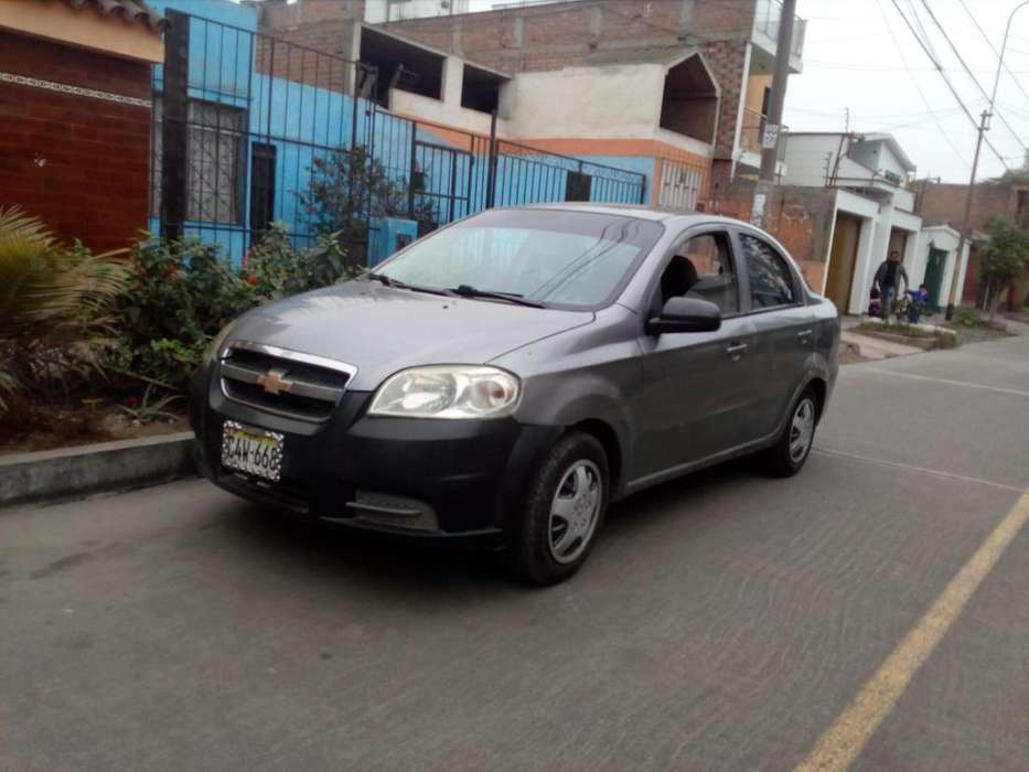 <strong>chevrolet</strong> Aveo 2011 - 250000 km