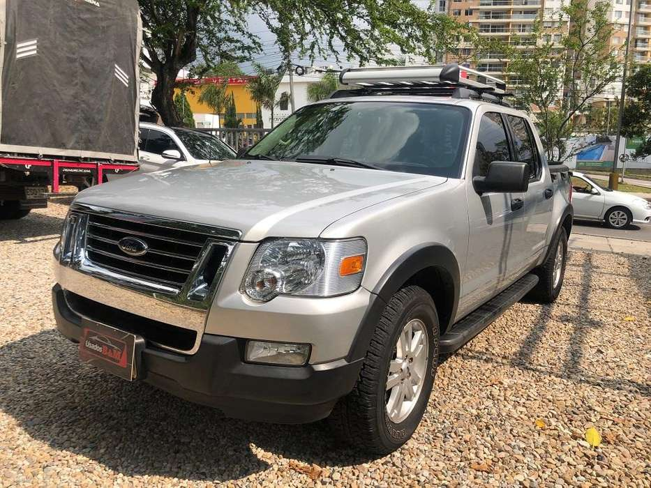 <strong>ford</strong> Sport Trac 2009 - 78910 km