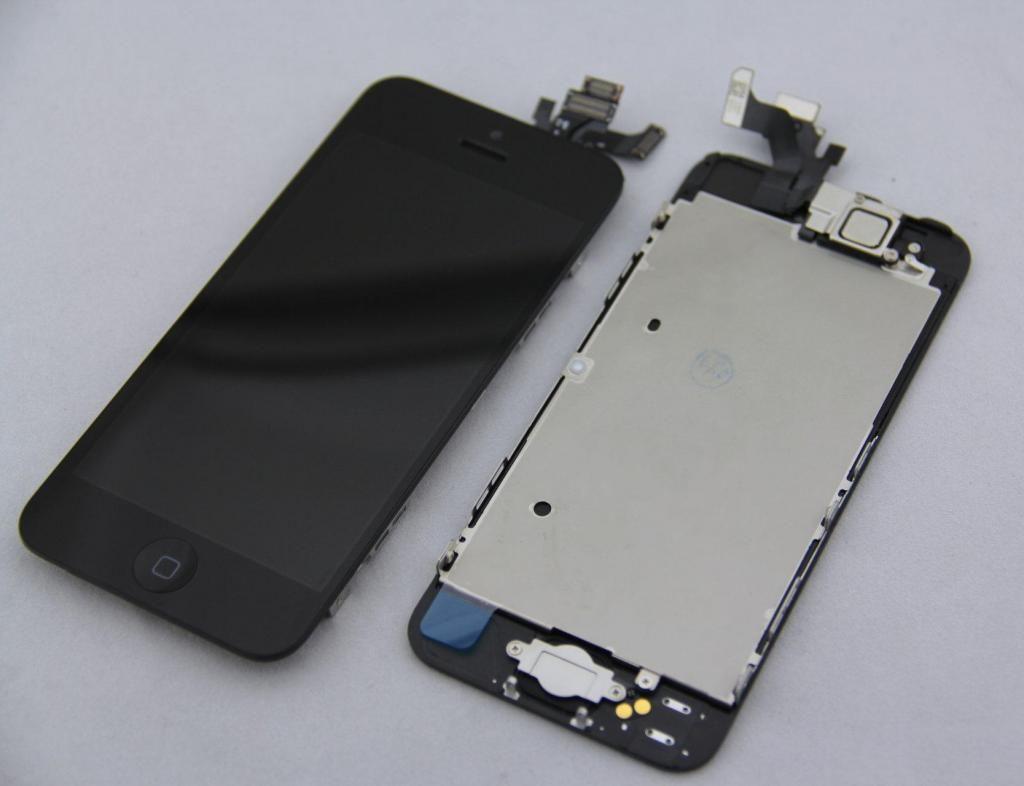 Pantalla Display Y Táctil iPhone 5