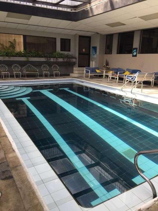 Arriendo suite Cumbaya - cruce Intervalles y ruta Viva