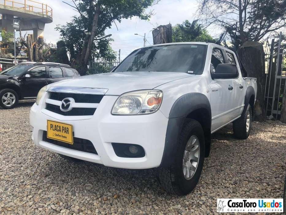 <strong>mazda</strong> BT-50 2012 - 102421 km