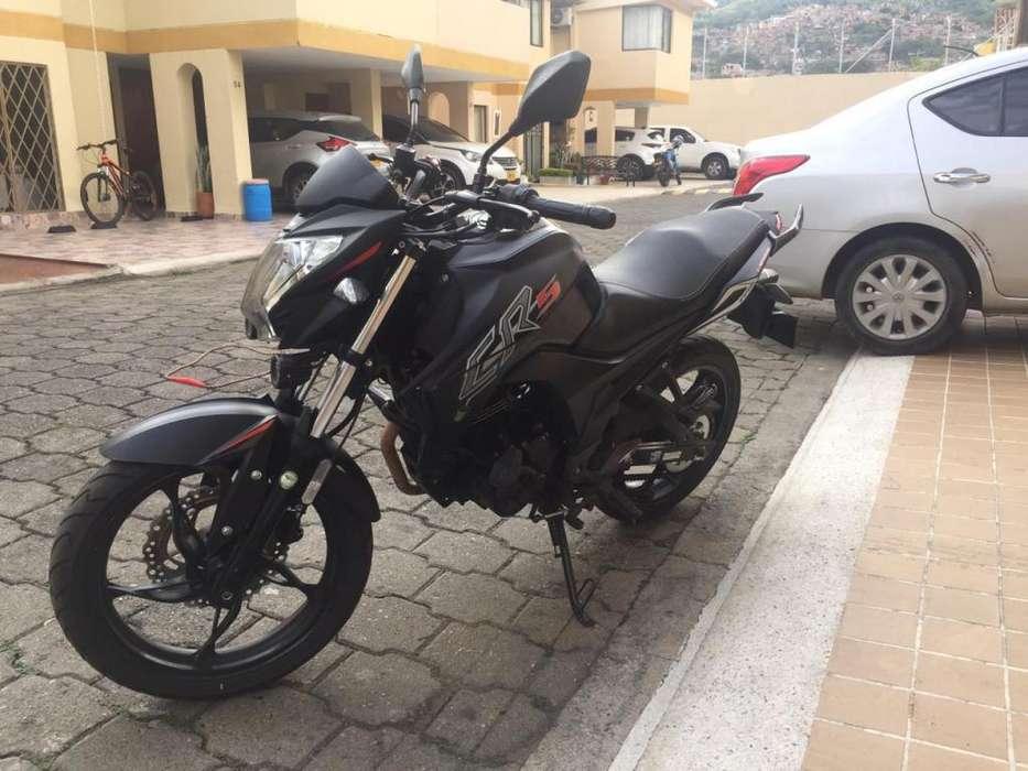VENDO MOTO AKT CR5 - 180CC
