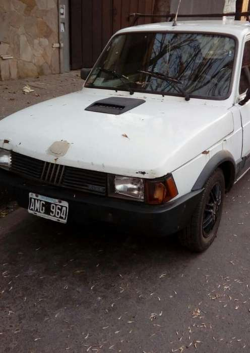 <strong>fiat</strong> Spazio 1995 - 0 km