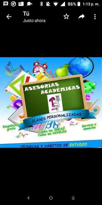 Asesorias Academicas 3125136404