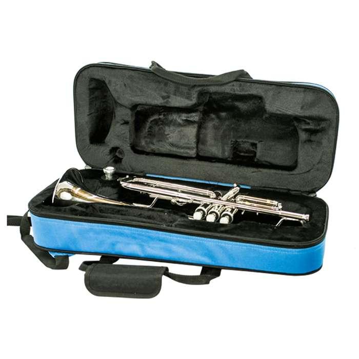 <strong>trompeta</strong> Jinbao JBTR300N Plateado MusicBoxColombia ¡Hasta -30% Dto en productos seleccionados!
