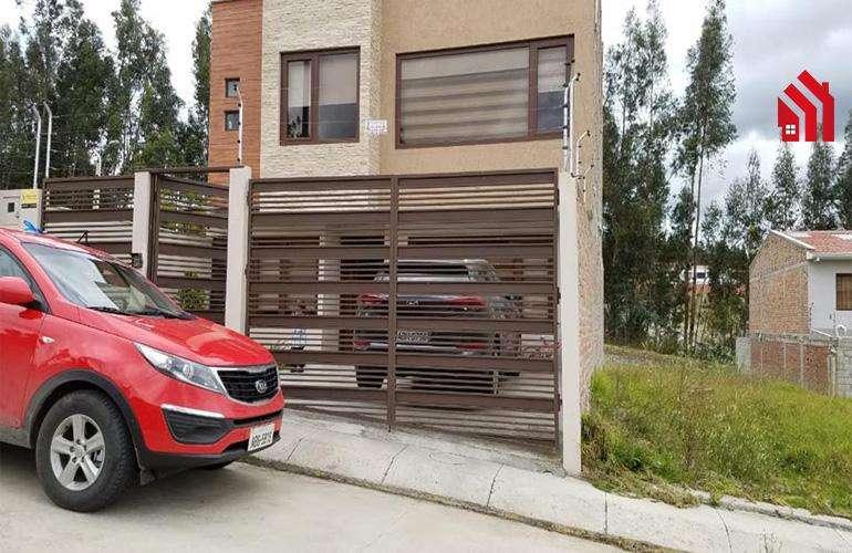 P1097 En Venta Casa Sector del Hospital del IESS en la vía Monay – Baguanchi159.000