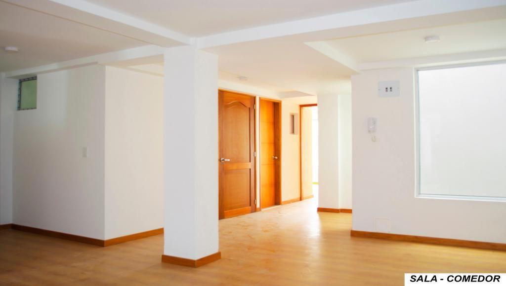 Estrena Apartamento en Villas de San Rafael
