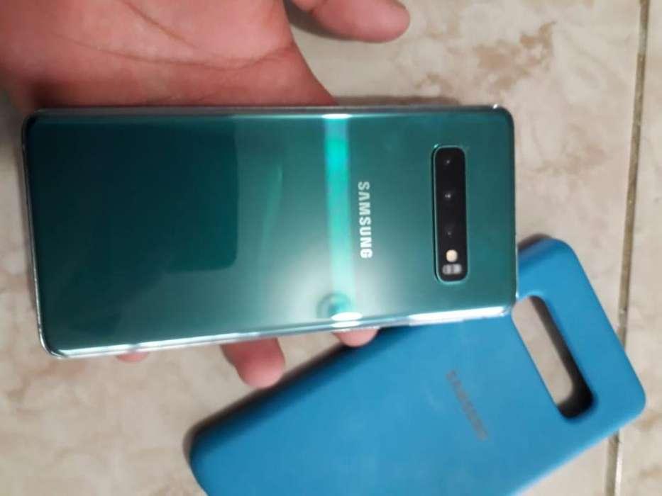 Samsung Galaxy S10 128gb Y 8 de Ram