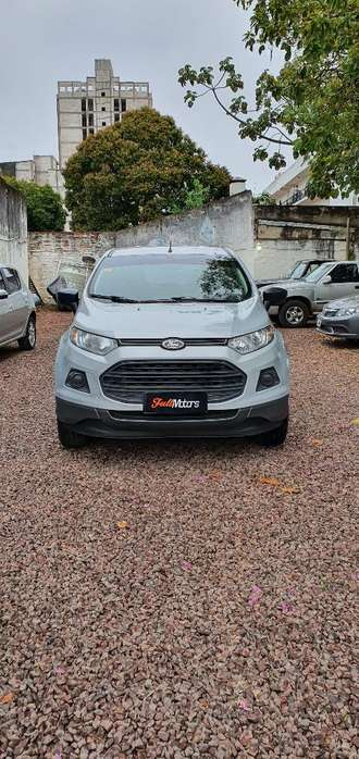 <strong>ford</strong> Ecosport 2014 - 66997 km
