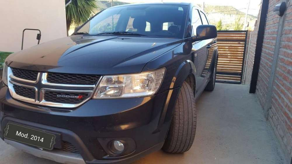 Dodge Journey 2014 - 60000 km