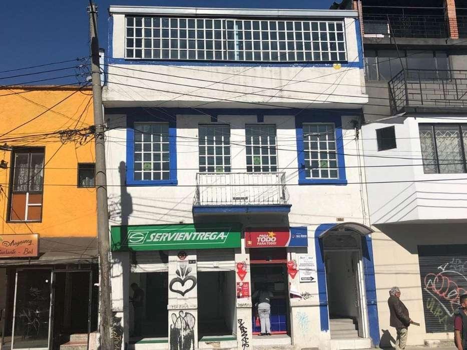 Vendo Casa Comercial Chapinero