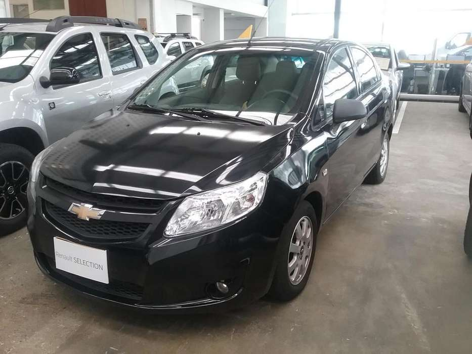 Chevrolet Sail 2013 - 69539 km