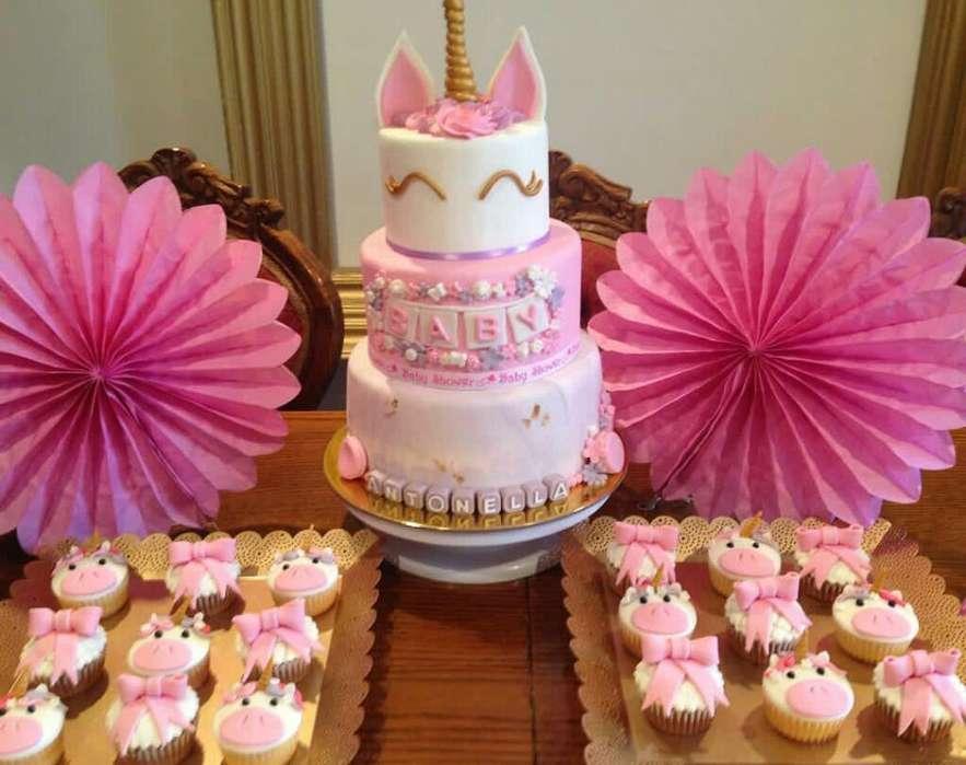 Deliciosos cupcakes para cualquier ocacion
