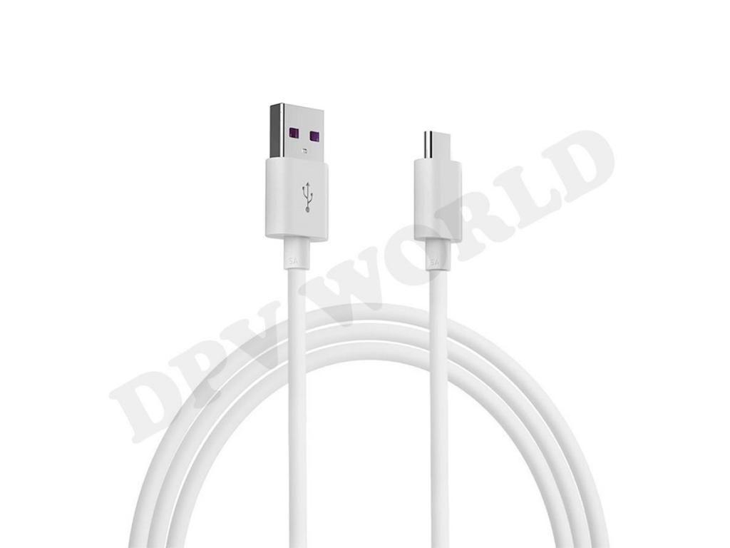 Cable Tipo C Huawei Ultra Carga Rapida