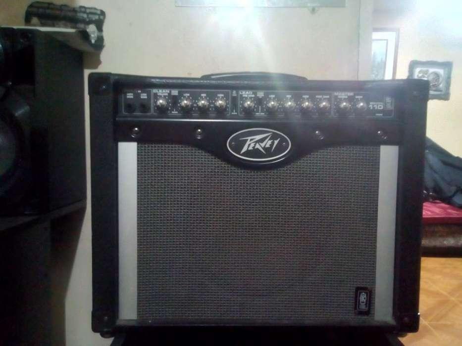 Amplificador de Guitarra Peavey Envoy110