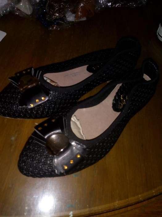 Vendo Lindos Zapatos Cerrados Nuevos